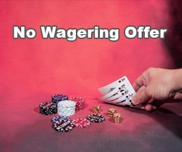No wagering offers blackjackchoppers.net